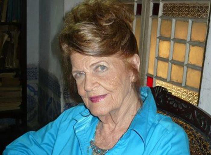 Homenaje camagüeyano a la poetisa Carilda Oliver Labra