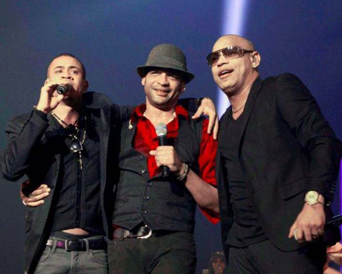 """""""Bailando"""", del cubano Descemer Bueno, ganó tres Grammy Latinos"""