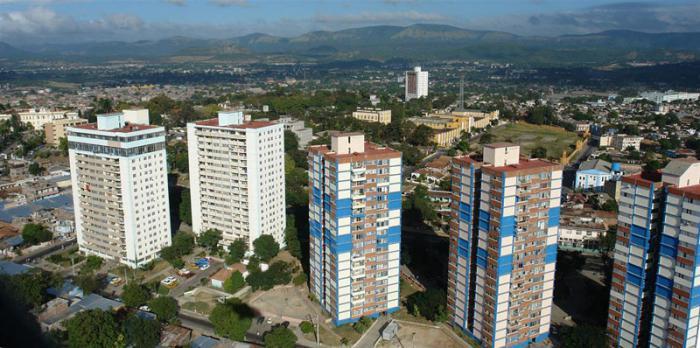Sismólogos estudian vulnerabilidad de edificios altos en Cuba