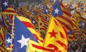Sin mayoría de votos, independistas ganan Parlamento catalán
