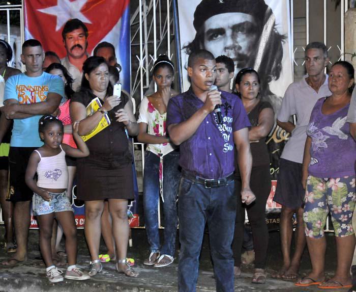 Comenzó en Camagüey nueva fase del diálogo pueblo-gobierno