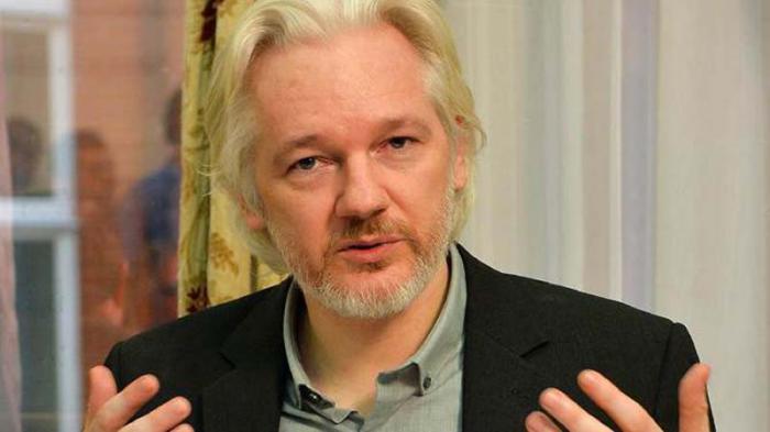 Naciones Unidas considera arbitraria orden de detención contra Assange