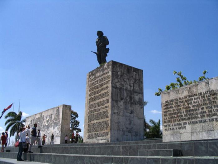 Rendirán tributo al Che en Santa Clara