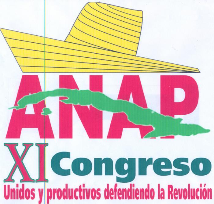 Eligen primer delegado directo del país al XI Congreso de la ANAP.