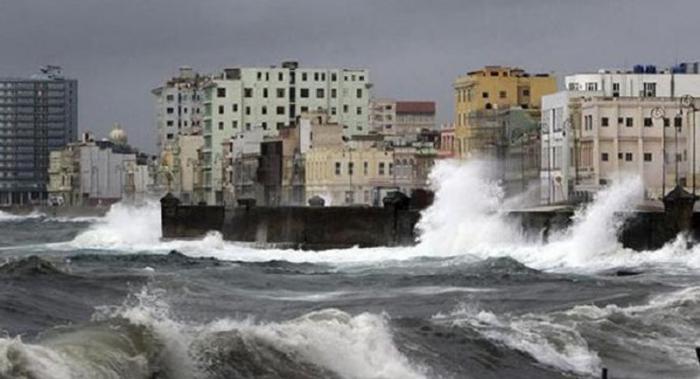 Cambio climático: impactos y consecuencias para Cuba