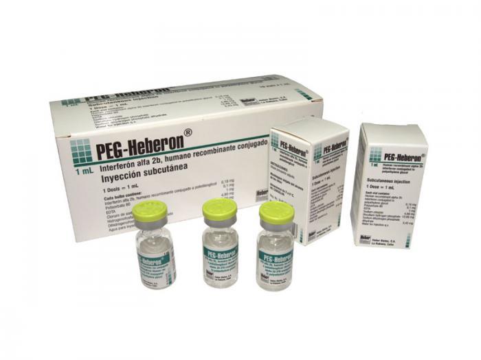 Aumenta Cuba producción de fármaco para tratar Hepatitis C crónica
