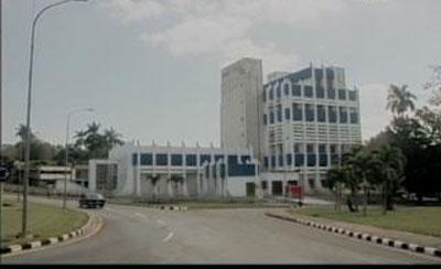 Nueva sede del Centro de Neurociencias