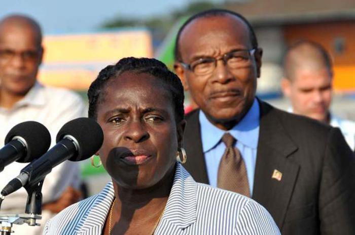 En Cuba ministros de Salud de Granada y Antigua y Barbuda