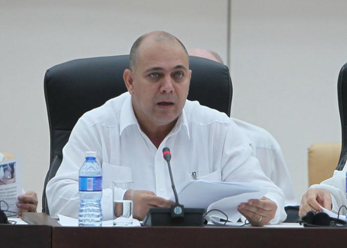 Cuba aboga por cobertura sanitaria universal en Asamblea Mundial de la OMS