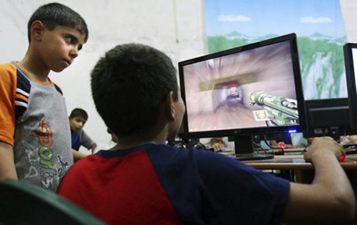 Videojuegos En 3d Aumentan Nivel De Agresividad Ciencia Granma