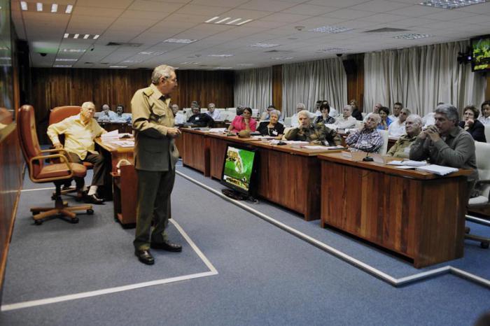 Cuba: Consejo de Ministros analiza importantes temas económicos