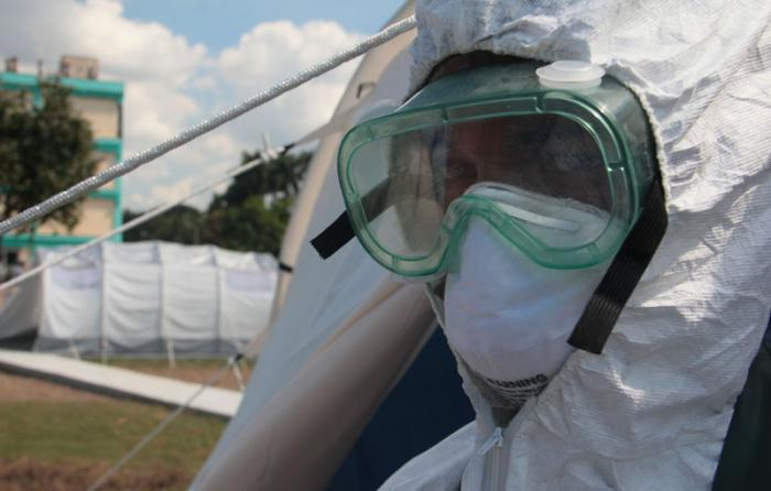 Inicia hoy en Cuba segundo curso internacional para enfrentamiento al ébola