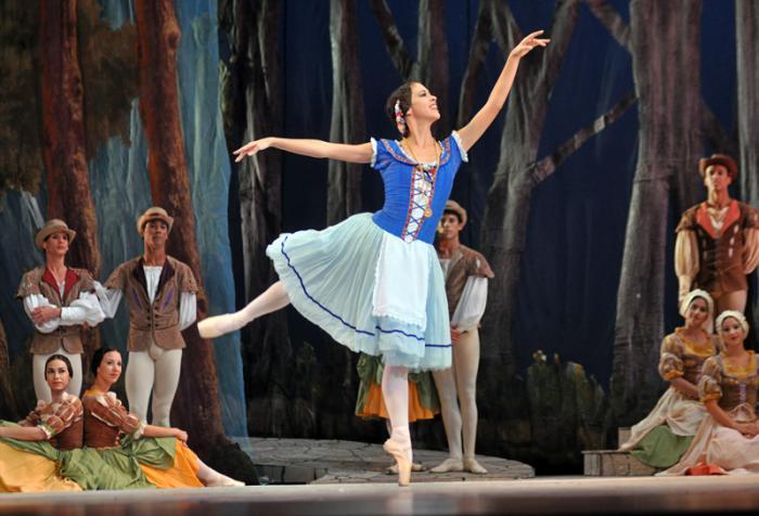 Concluye hoy XXVI Festival Internacional de Ballet de La Habana