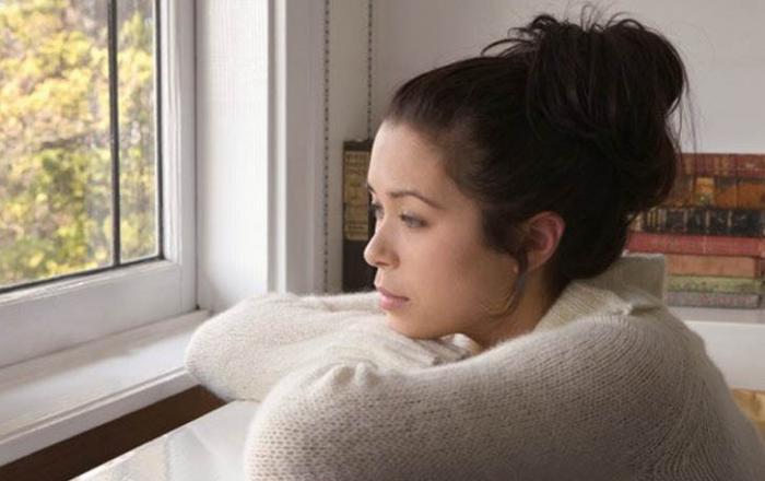 Depresión en las adolescentes