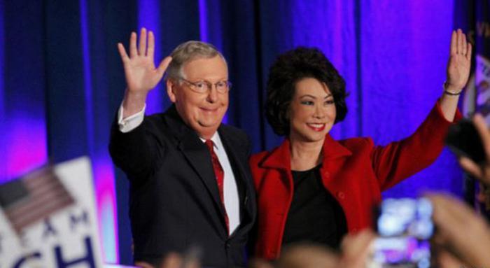 Partido Republicano domina elecciones de medio término en Estados Unidos