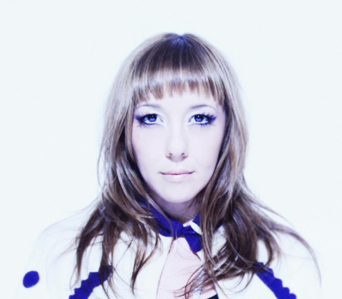 Una argentina en la primera línea de la música electrónica