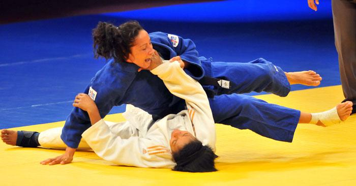 Cuban Judokas Start Participation in Grand Prix