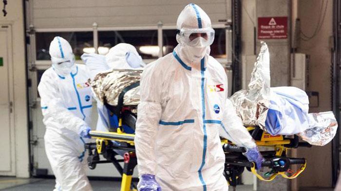 Médico cubano Félix Báez, infectado por ébola en Sierra Leona, se mantiene estable