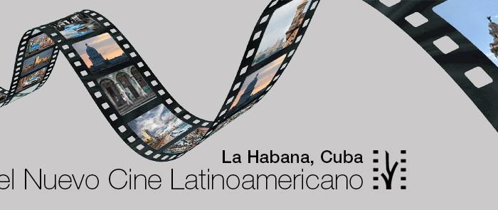 L'inscription pour le festival du nouveau cinéma latino-américain de La Havane 2019 est ouverte