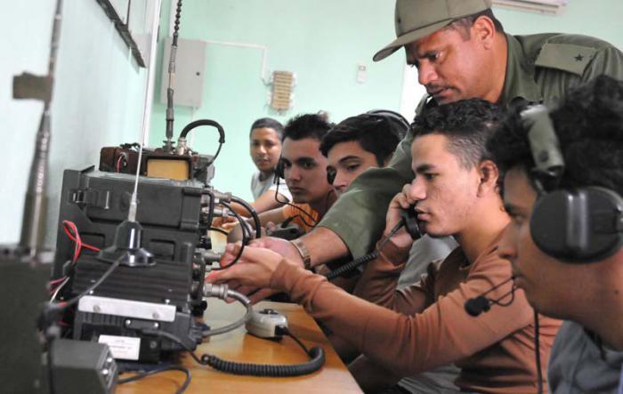 Cuba: Día Nacional de la Defensa
