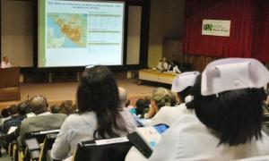 Sesiona en Cuba Congreso Internacional de Factores de Riesgo de Aterosclerosis