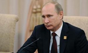 Putin: Sanciones de países del G-20 contra Rusia contradicen los principios del grupo