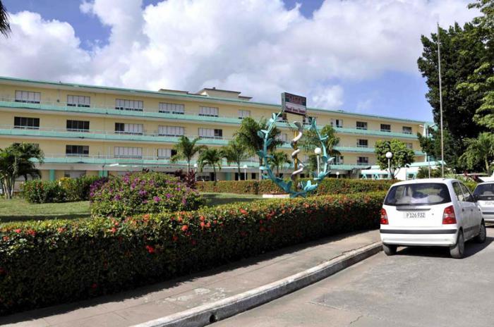 Entra en nueva etapa reparación de hospital provincial camagüeyano