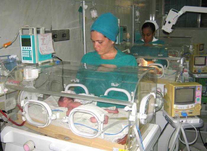 Hospital materno de Camagüey celebrará aniversario con renovados servicios