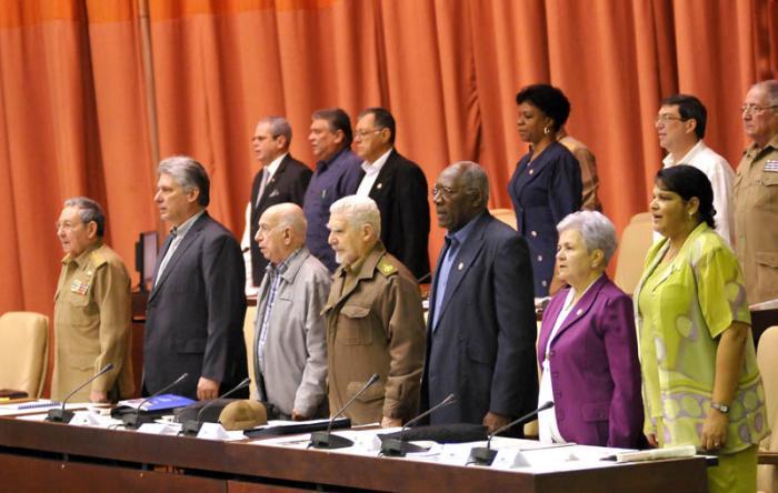 Agradece Parlamento cubano solidaridad con Los Cinco