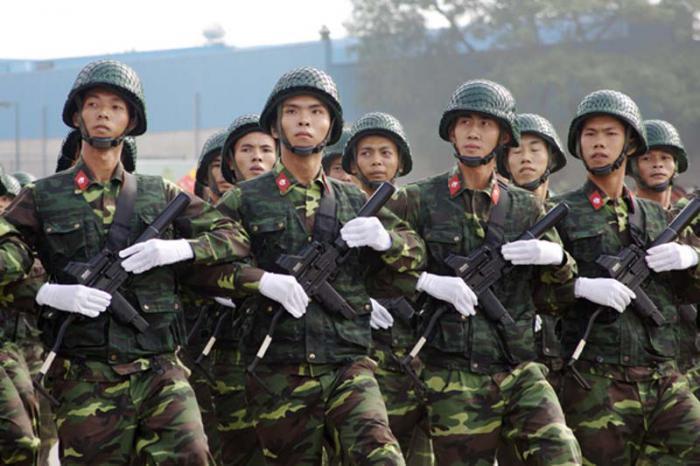 Vietnam: Setenta años por y para el pueblo