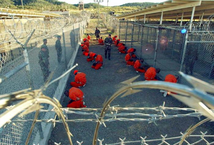 Editorial de The New York Times sobre las secuelas de la tortura en la Base Naval de Guantánamo