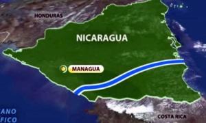 Gran Canal Interoceánico de Nicaragua