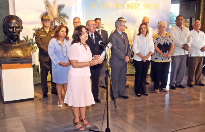 Constituida en Cuba Comisión Electoral Nacional