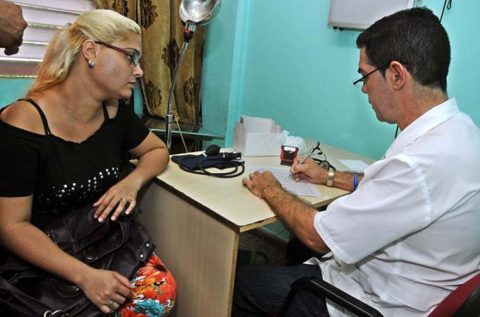 Sesionará en La Habana Simposio de Atención Primaria y Medicina Familiar