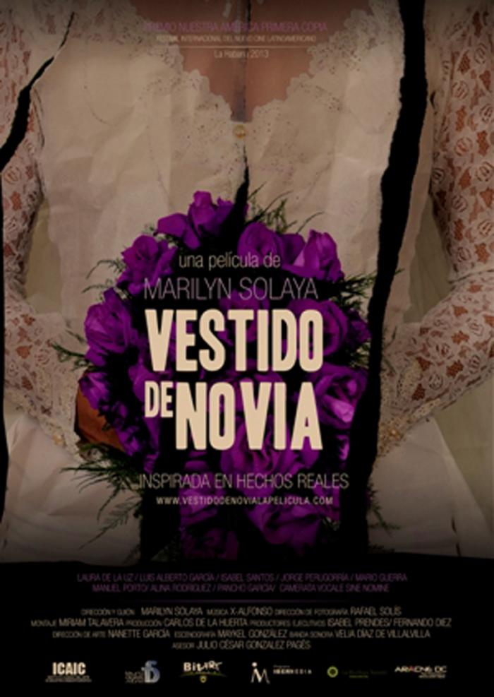 vestido de novia, mejor película latina del año en nueva york