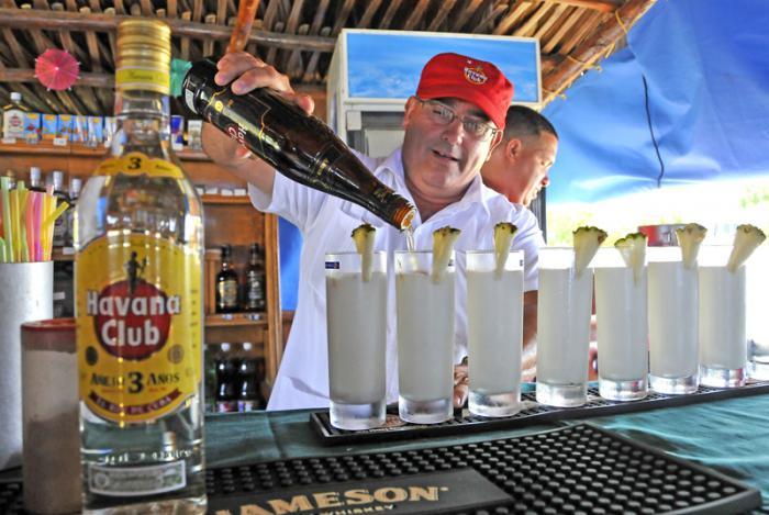 Cuba recalca ante la OMC ilegalidades en registro de la marca Havana Club