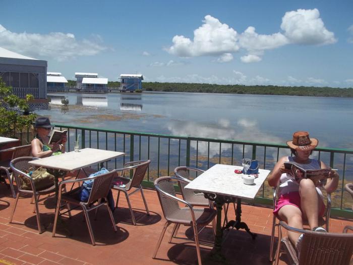 Jardines del Rey se prepara para FITCuba 2015