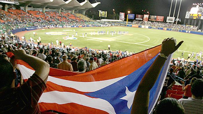 estadio Hiram Bithorn de San Juan será el campo de batalla en la inminente Serie del Caribe.