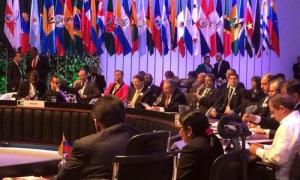 Concluye cumbre de la Celac en medio de consenso integracionista