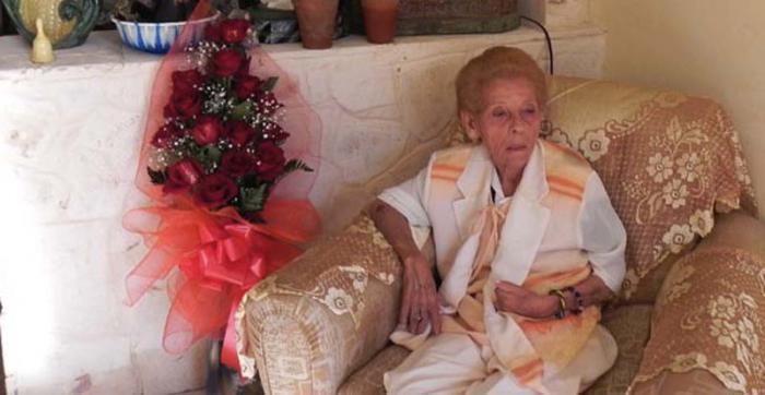 Falleció Celina González