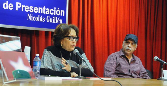 Semblanzas de Fidel, en la Feria del Libro