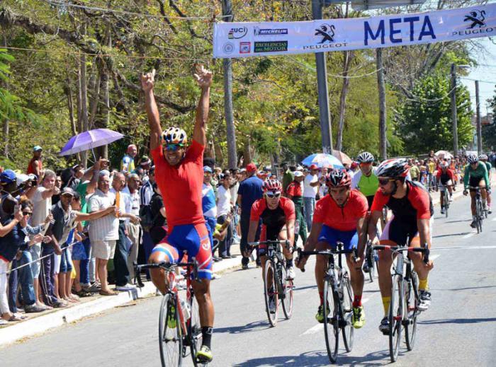 Posponen en Cuba el Clásico Nacional de Ciclismo de Ruta