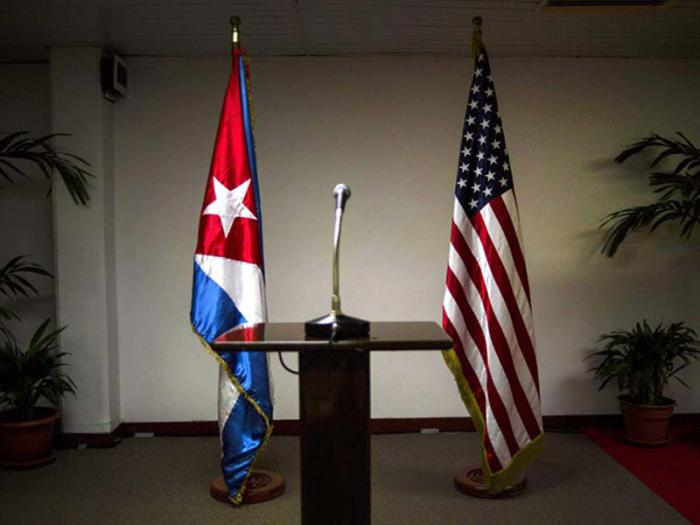 Cuba and US to Discuss Reestablishment of Relations