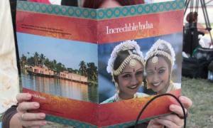 Revista india dedica número especial a Fidel Castro