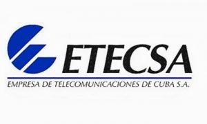 logo ETECSA