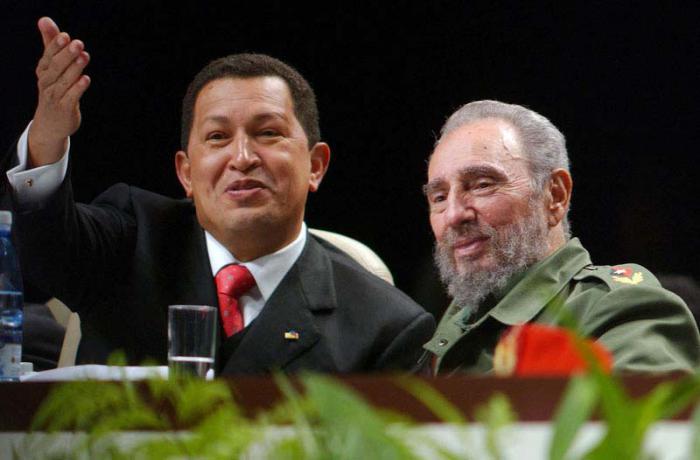 Desde Cuba, evaluará nuevos desafíos Cumbre del ALBA-TCP