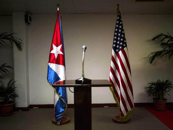 Entidades bancarias de Cuba y EE.UU. firman acuerdo