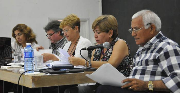 Sociedad civil cubana aborda retos de gobernabilidad y participación ciudadana