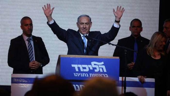 Benjamin Netanyahu continuará como primer ministro de Israel