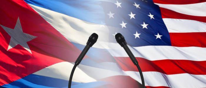 Comunicado de prensa acerca de la primera reunión entre Cuba y EE.UU. sobre derechos humanos